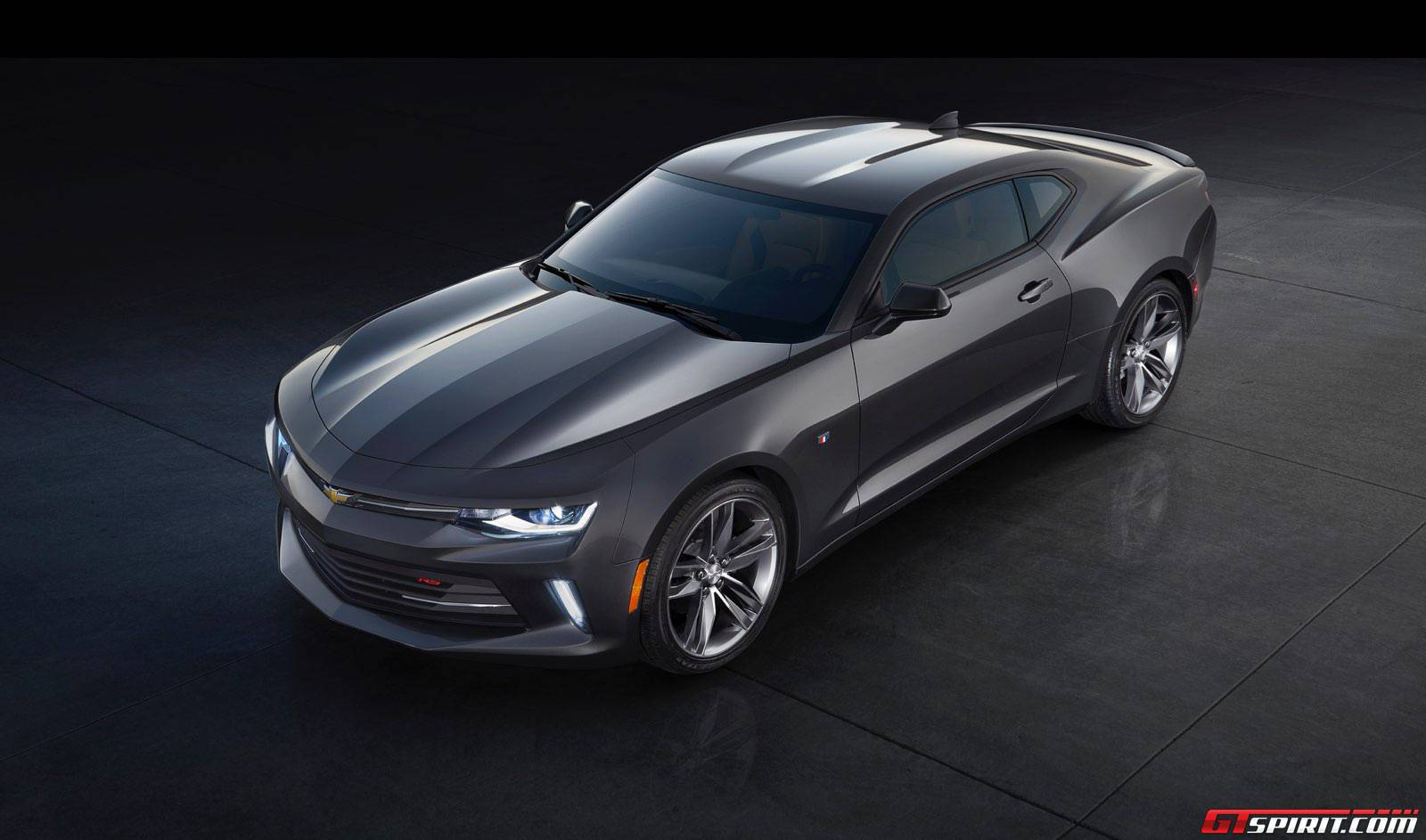 official 2016 chevrolet camaro gtspirit. Black Bedroom Furniture Sets. Home Design Ideas