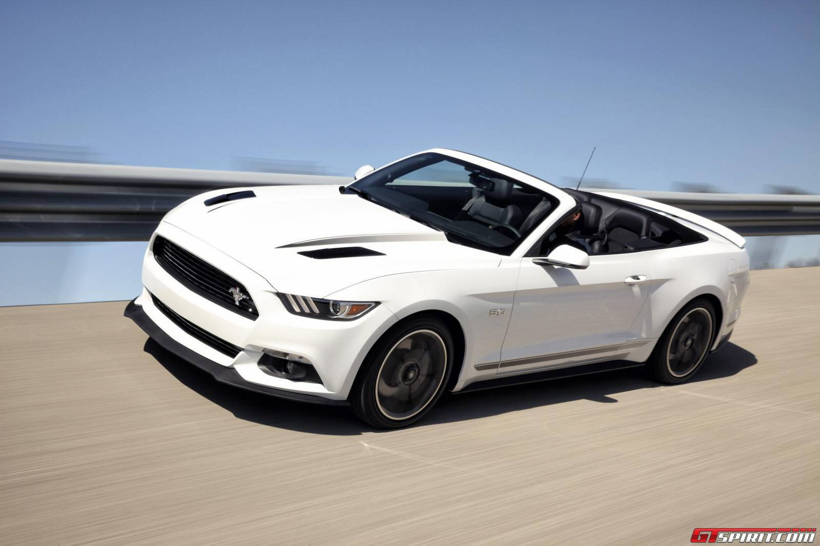 Official 2016 Ford Mustang Gtspirit