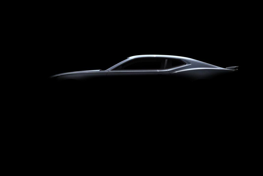 Chevrolet Drops New Teasers of Sixth-Gen Camaro, Emphasizes on Aero