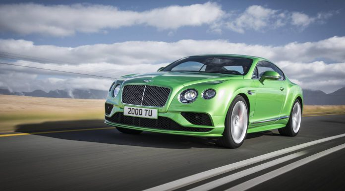 Bentley to Safeguard W12 Future Within VW Group