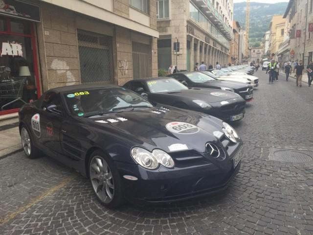 Ascoli Piceno Mille Miglia 2015