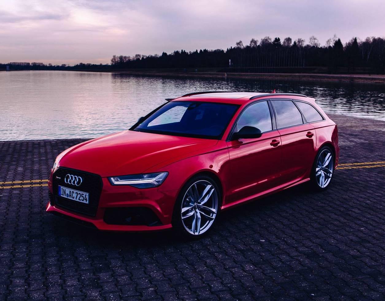Kelebihan Audi Rs6 2016 Review