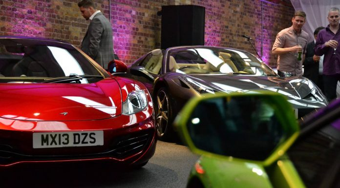 World of Luxury and Fast Cars with Auto Vivendi