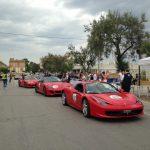 Ferrari Mille Miglia