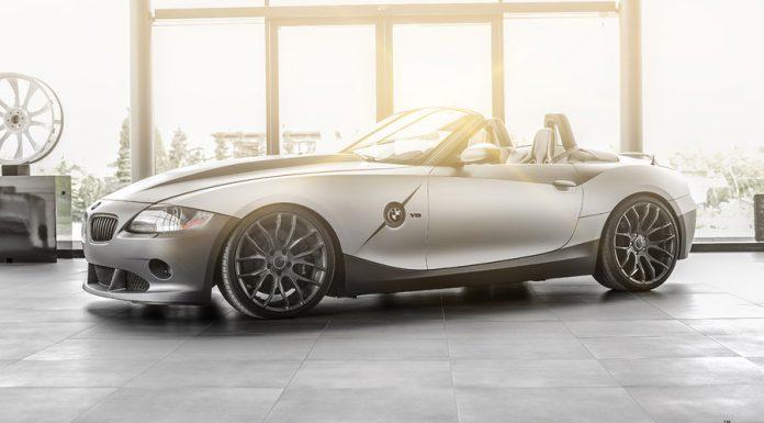 BMW Z4 GT3 by Carlex Design