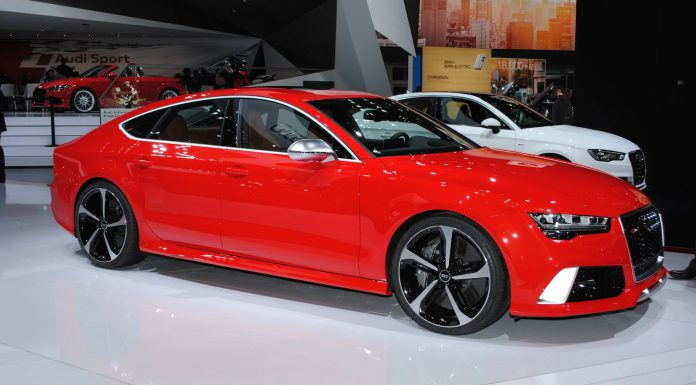 Audi Announces 2016 Model Lineup and Pricing in the US