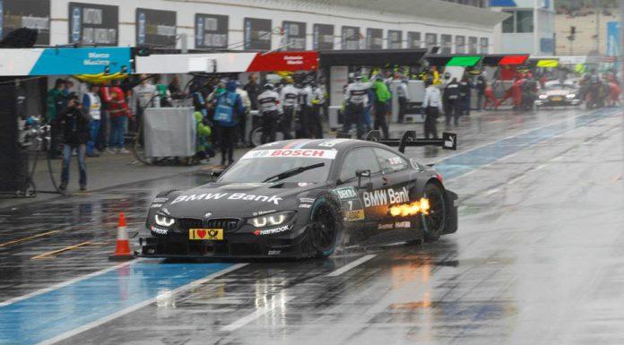 DTM Hockenheim BMW