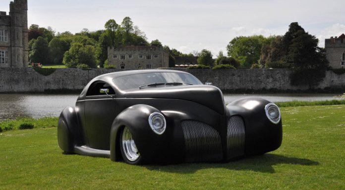 2015 Supercar Siege Customised 1939 Lincoln Zephyr