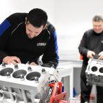 Litchfield engine builders