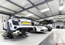 Litchfield's new Suprcar Centre workshops