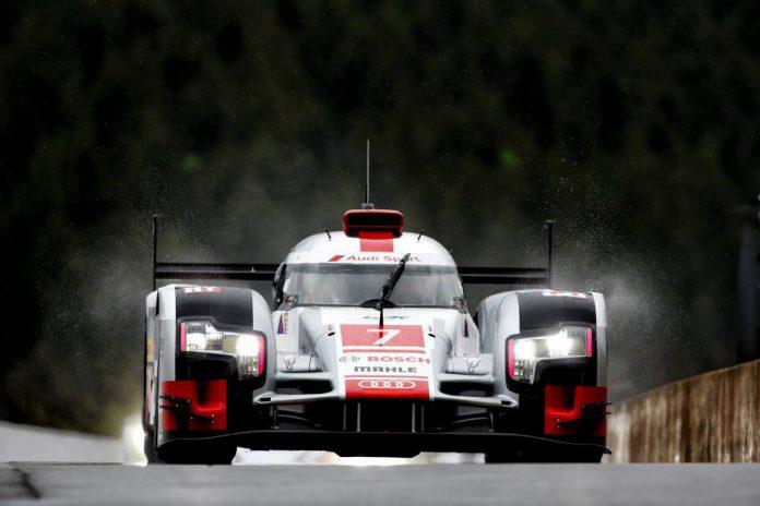 FIA WEC: Audi Wins 6 Hours of Spa as Porsche Scores Double Podium Victory
