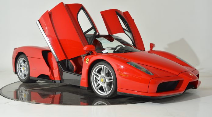 Ferrari Enzo For Sale front