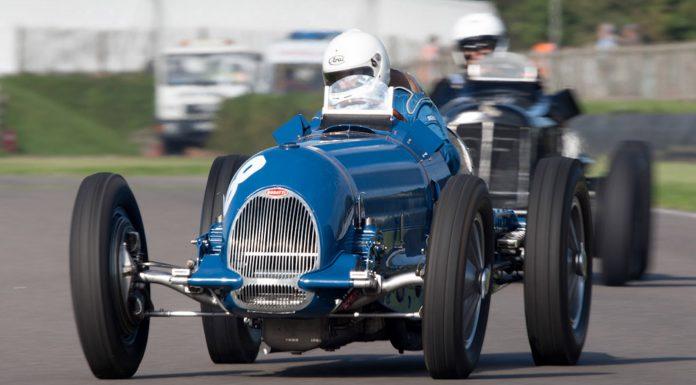 Wilton 2015 Bugatti Classic