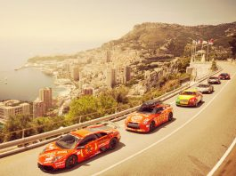 Gumball 2016 route changed