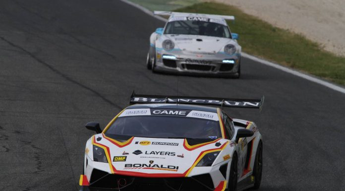Italian GT Round 1 Report by Winning Driver David Perel