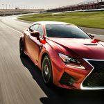 Lexus to reach Turkey this year