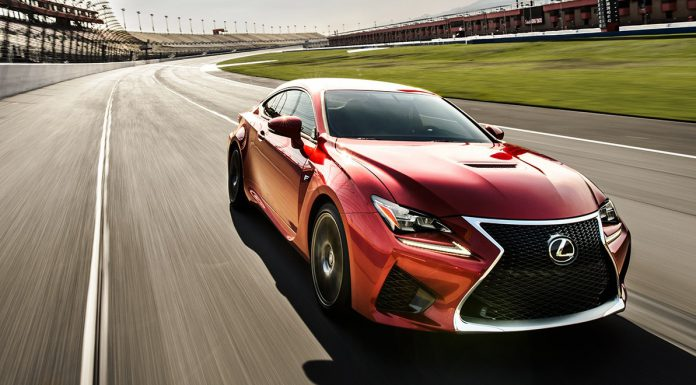 Lexus to reach Turkey this year
