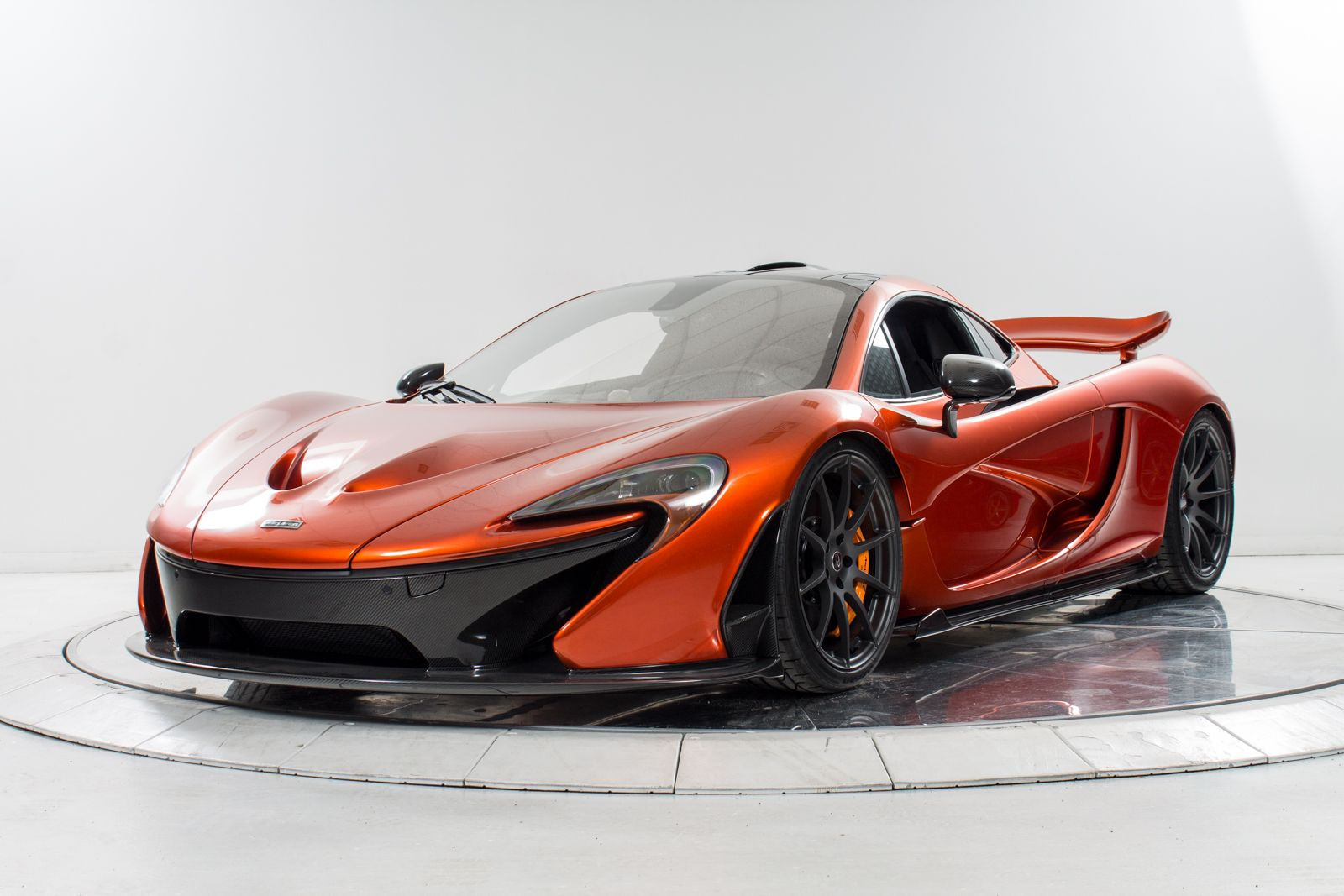 2 Million Mclaren P1 For Sale In Long Island Gtspirit