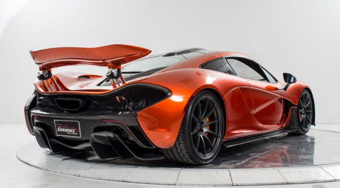 McLaren P1 For Sale in Long Island