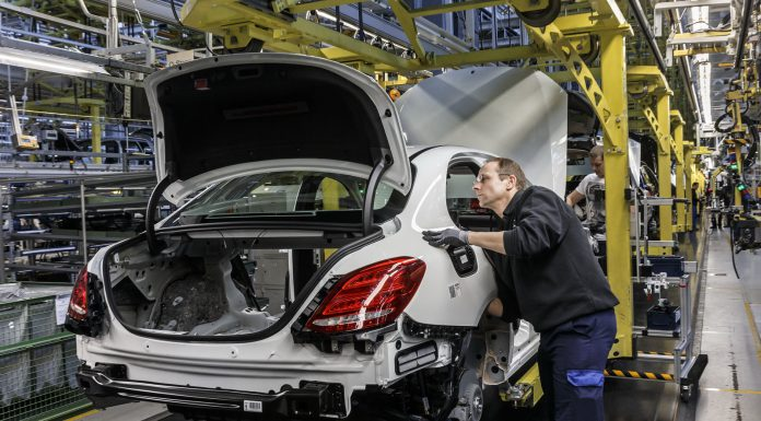 Daimler collaboration with Qualcomm Technologies