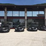 Mille Miglia SLR Club