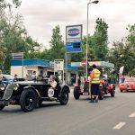 Mille Miglia 2015 Classics