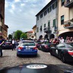 Mille Miglia 2015 Spectators