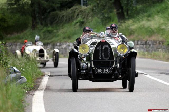 Mille Miglia Classics