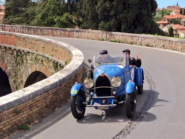 Mille Miglia 2015 Classic Cars (16)