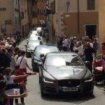 Jaguar XE Mille Miglia 2015
