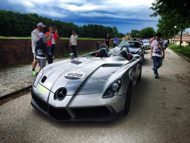 Mille Miglia 2015 Lucca (1)