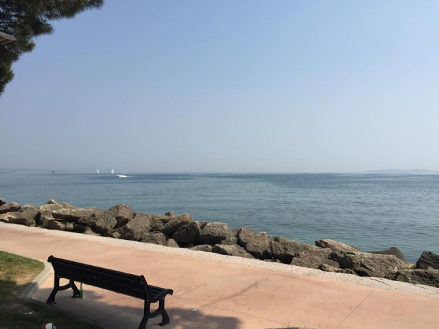 Lake Garda Mille Miglia