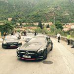 Mercedes-Benz Mille Miglia Tribute