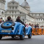 Mille Miglia 2015 BMW