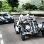 BMW Mille Miglia 2015