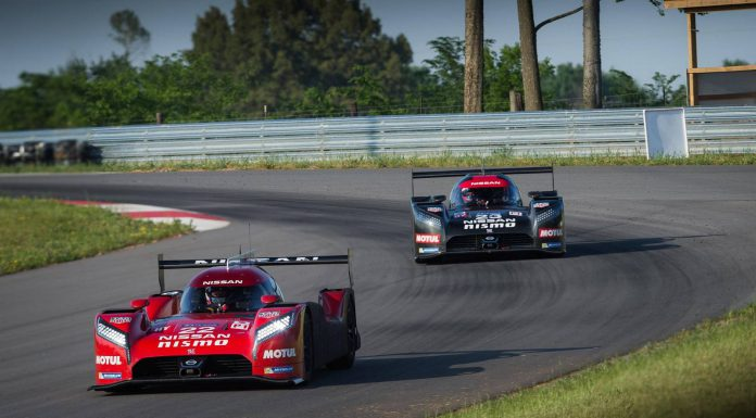 Nissan GT-R LM NISMO Specs Revealed