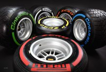 Pirelli remaining with F1 through to 2019