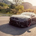 Official: Prior Design Nissan GT-R Widebody PD750