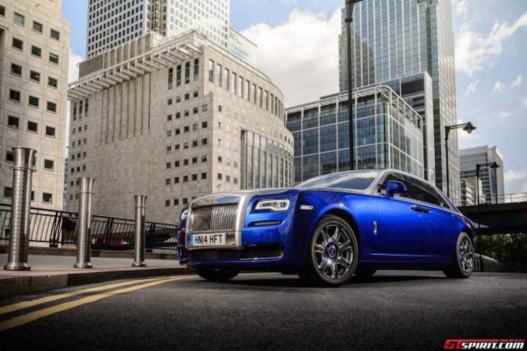 Rolls-Royce-Ghost-Series-2-Blue