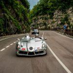 SLR Club MIlle Miglia 2015 Stirling Moss