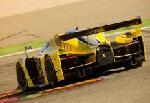 Scuderia Cameron Glickenhaus SCG003 Stradale Headed to Villa d'Este 2015