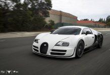 Targa Trophy Supercar Festival 2015 Bugatti Veyron Super Sport