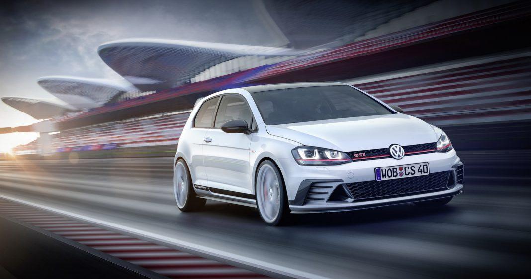 Next-gen Volkswagen Golf GTI to have 300hp