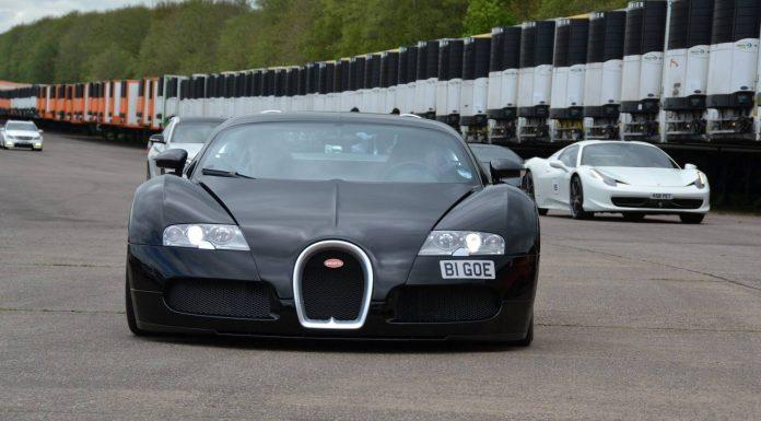 Vmax200 Hypermax Bugatti