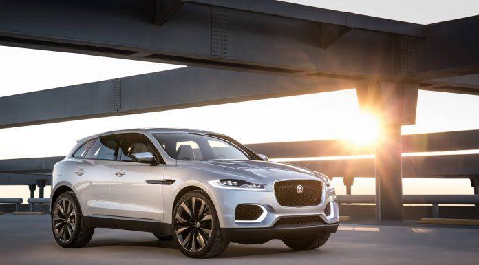 Jaguar denies range-topping J-Pace SUV