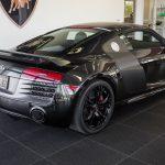 Rare Audi R8 V10 Competition