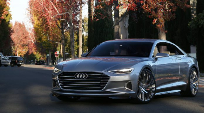 Next-generation Audi A8 detailed