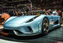 Momentum Autogroup named latest Koenigsegg dealer