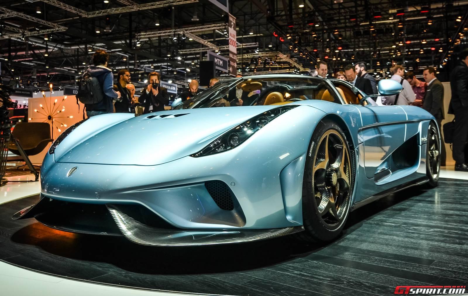 Momentum Autogroup Named Latest U.S. Koenigsegg Dealer ...