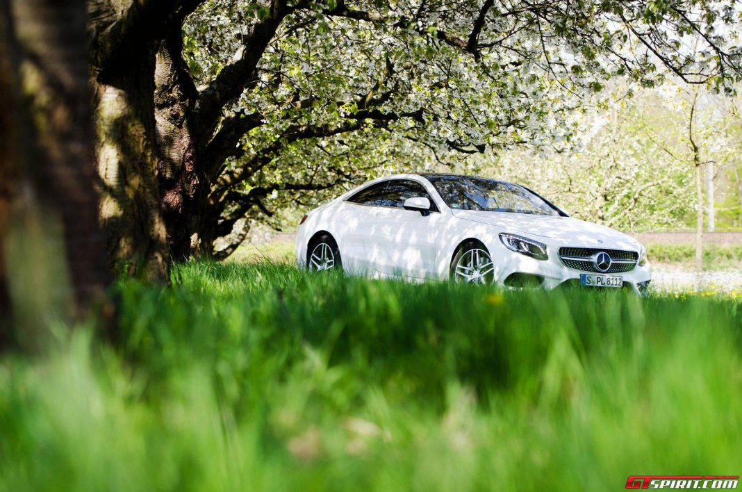 Mercedes-Benz reveals May 2015 sales results
